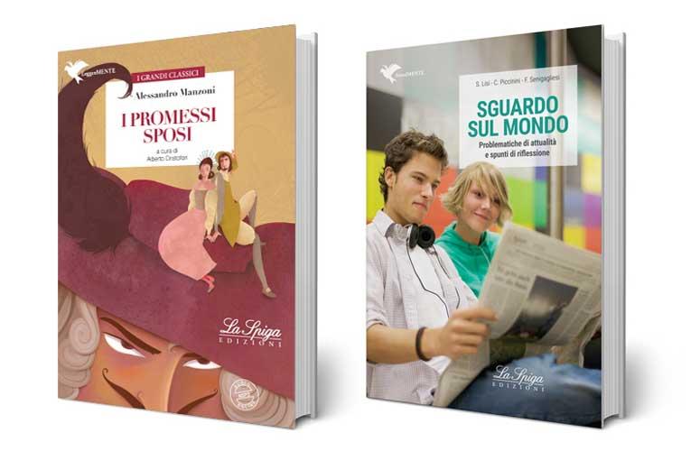 Comunicazione - Laspiga - Cover
